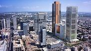 """הדמיה: בר לוי אדריכלים ומתכנני ערים בע""""מ"""