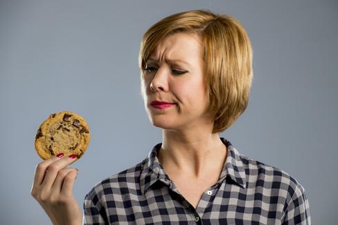 הידעתם שקיימת גם דיאטה המבוססת על עוגיות? (צילום: Shutterstock)