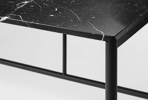 שולחן שאפשר לשחק במראה שלו (עיצוב: million)