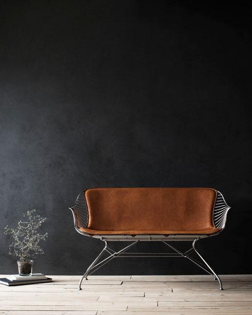 מחירה של ספה 6,430 יורו (עיצוב: Overgaard & Dyrman)