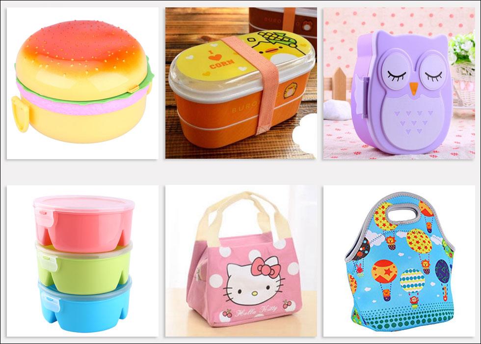 המון אפשרויות צבעוניות לבחור מתוכן. מחירים וקישורים להזמנה - בהמשך הכתבה (צילום: מתוך ebay.com, aliexpress.com)