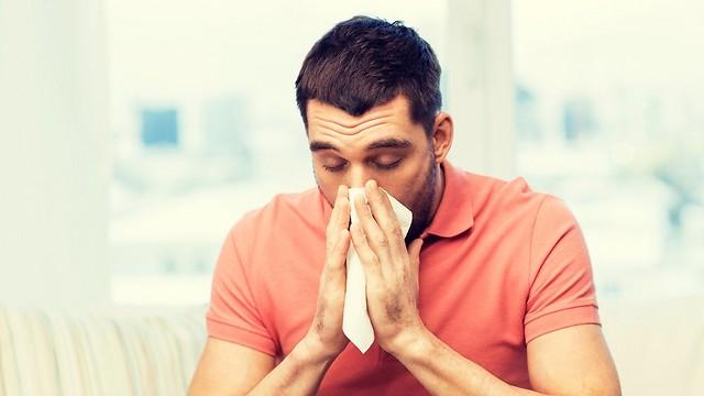 ויטמין C נגד הצטננות. תרופת סבתא שעובדת (צילום: shutterstock)