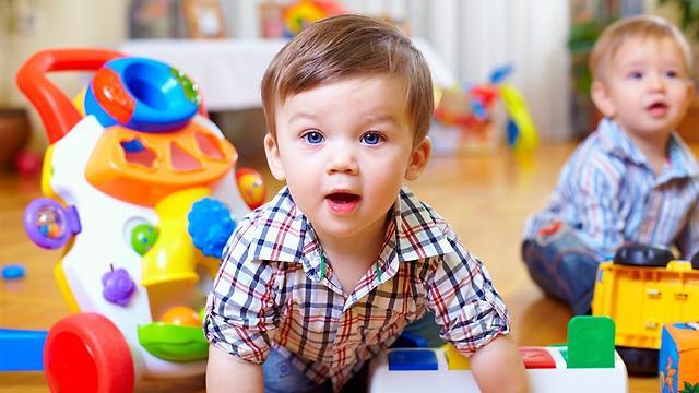 אין דרך אחת נכונה לגדל ילדים (צילום: shutterstock) (צילום: shutterstock)