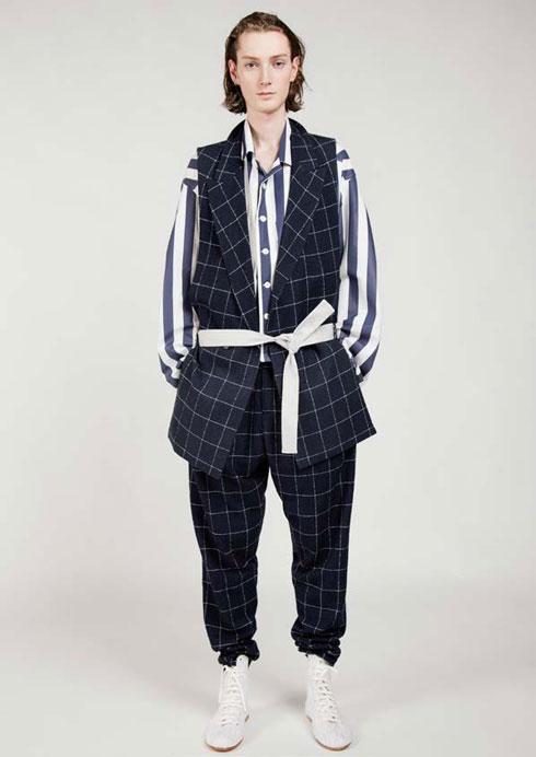 הד מיינר. מכירה מיוחדת בסטודיו של מעצב האופנה  (צילום: Cecile Bortoletti)