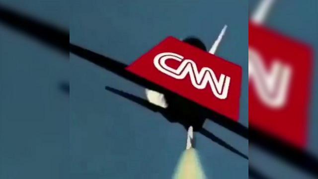 המטוס המדמה את רשת CNN