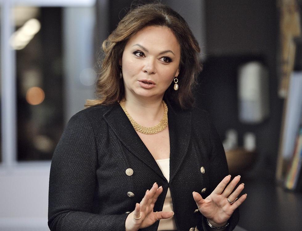 Наталья Весельницкая. Фото: AP