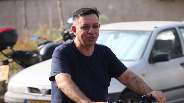 Newly elected Labor leader Avi Gabbay (Photo: Motti Kimchi)