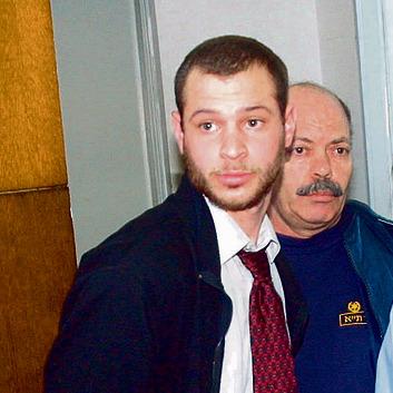 רעי חורב בבית המשפט, 2001