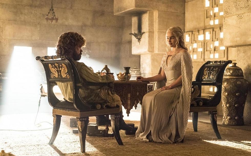 תירוץ טוב לפיטורין (צילום: באדיבות HBO)