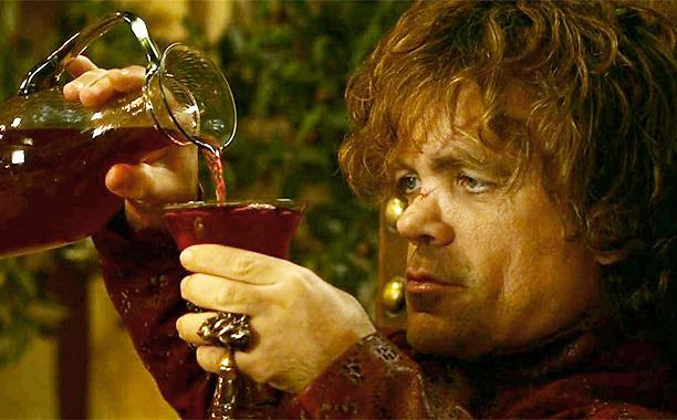 מוטב היה לו לדגום את היין (צילום: באדיבות HBO)