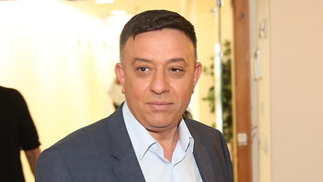 Avi Gabbay (Photo: Motti Kimchi)