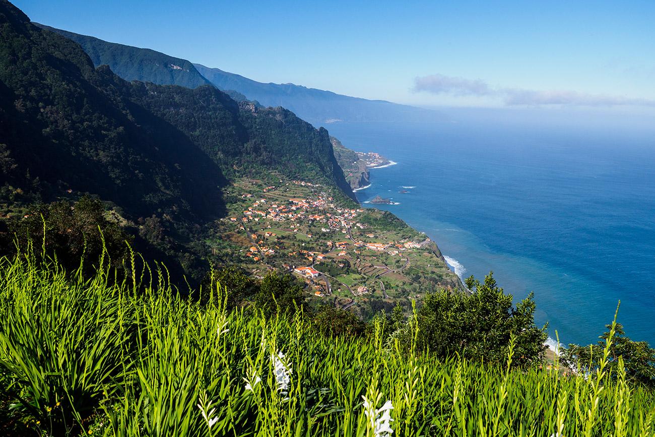 האי החדש שלכם לחופשה הבאה: מדיירה (צילום: ליאור קורן) (צילום: ליאור קורן)