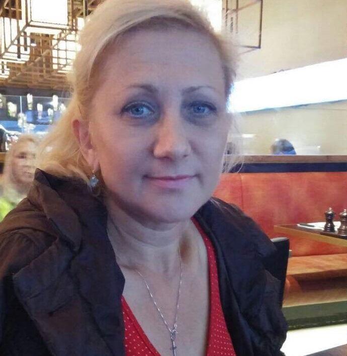 Нина Пташникова. Фото из семейного архива