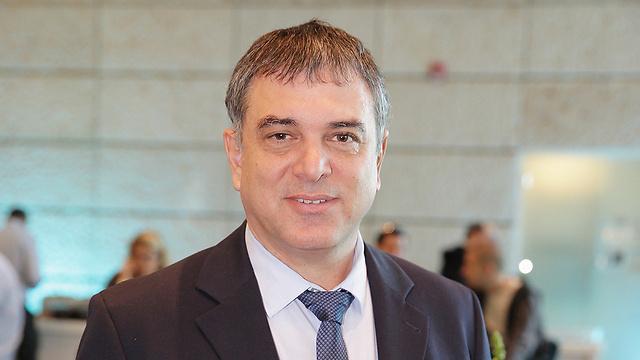 """מנכ""""ל משרד התקשורת, שלמה פילבר (צילום: אוראל כהן) (צילום: אוראל כהן)"""