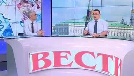 Студия Вести-ynet