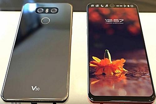 האם כך יראה ה-V30...? (צילום מסך)