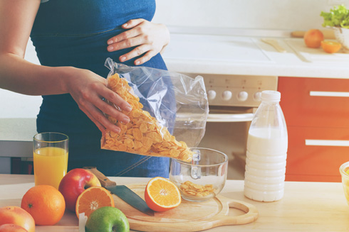 להקפיד זה לא אומר לסבול (צילום: Shutterstock)
