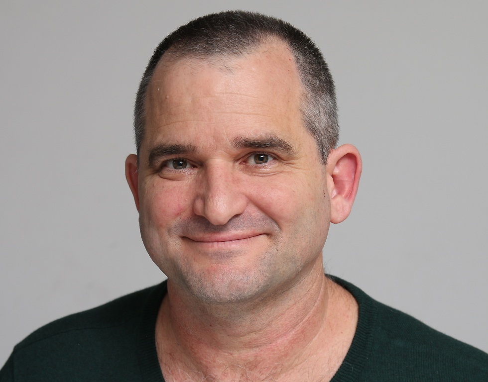 """ד""""ר רונן ארבל (צילום: באדיבות מכללת ספיר)"""