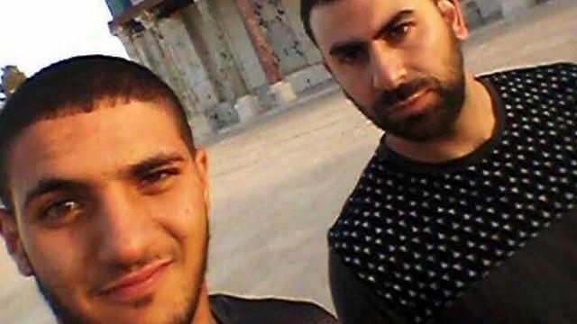 The terrorists from Umm al-Fahm