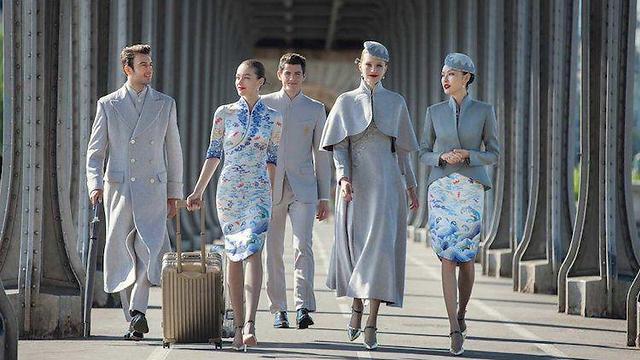(צילום: Hainan Airlines)