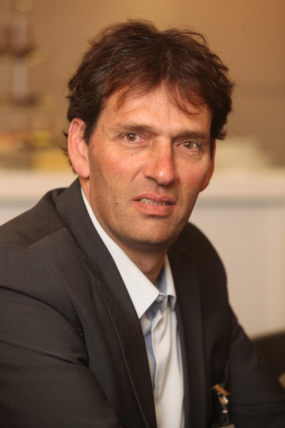 אמיר הלוי (צילום: חן גלילי)