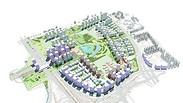 הדמייה:  א. מזור – א. פירשט אדריכלים ומתכנני ערים