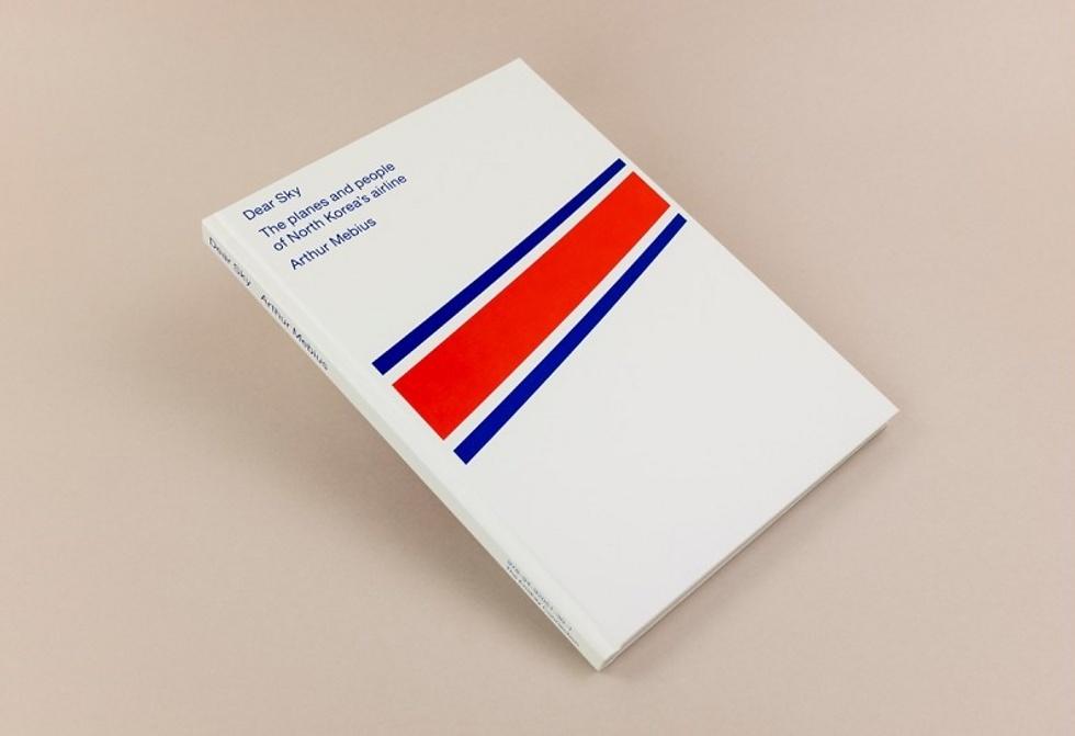 עטיפת הספר (צילום: Arthur Mebius) (צילום: Arthur Mebius)