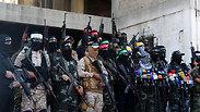האיחוד האירופי קבע: חמאס לא יוסר מרשימת הטרור