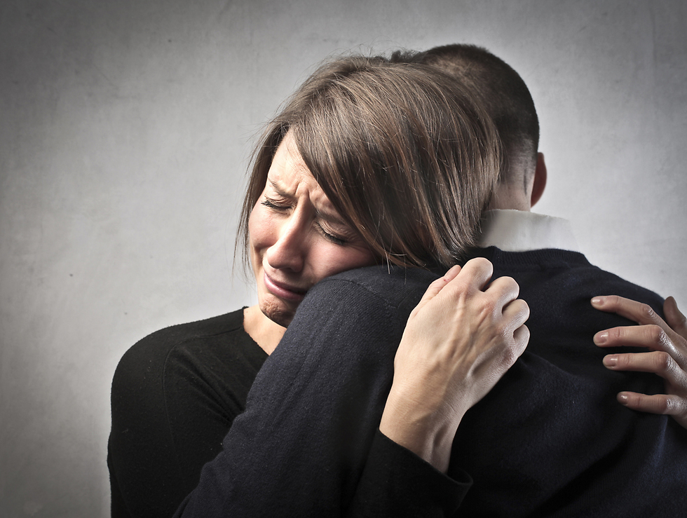 יום אחרי, נותרנו למעשה לבד, ללא תמיכה נפשית וללא תמיכה כלכלית (צילום: Shutterstock)