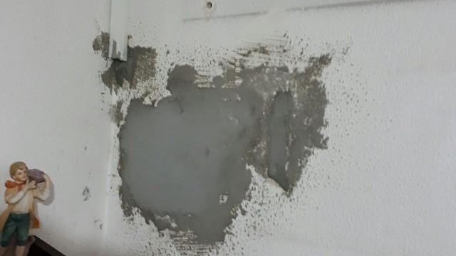 דירה בבאר שבע אחרי שיפוץ ()