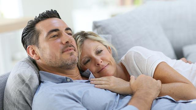 ככל שיש יותר הערכה לטוב, יש יותר שקט נפשי (צילום: Shutterstock)