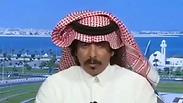 כלוא בגבול: האיש שנתקע בין סעודיה לקטאר