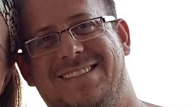 אלעד סלומון, שנרצח בפיגוע בנווה צוף-חלמיש ()