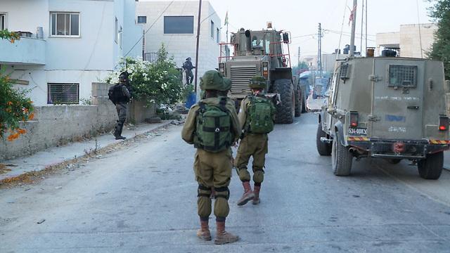 (Photo: IDF Spokesmans unit)