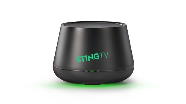החברה מציעה כבר כיום שירות על גבי האינטרנט - סטינג TV שמו ()