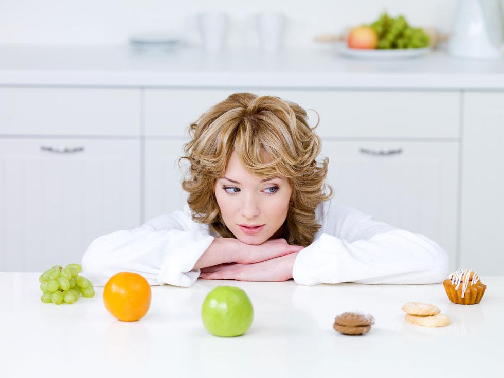 תבחרי את הדיאטה שלך בקפידה (צילום: Shutterstock)