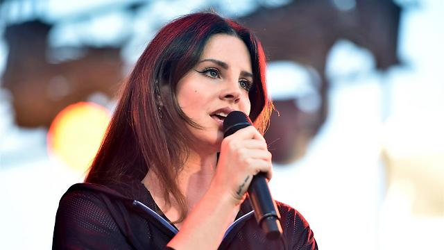 Del Rey cancels performance in Israel  (Photo: Getty Images)