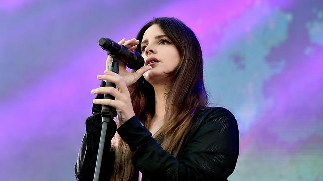 Lana Del Rey (Photo: Getty Images)