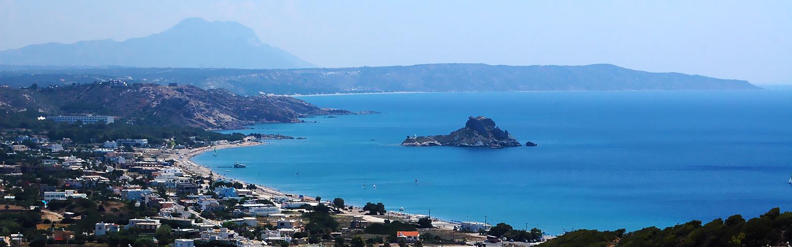 מדינת אינספור האיים והחופים: יוון על כל צדדיה (צילום: ליאור קורן)
