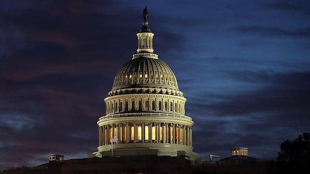 US Capitol (Photo: AFP)