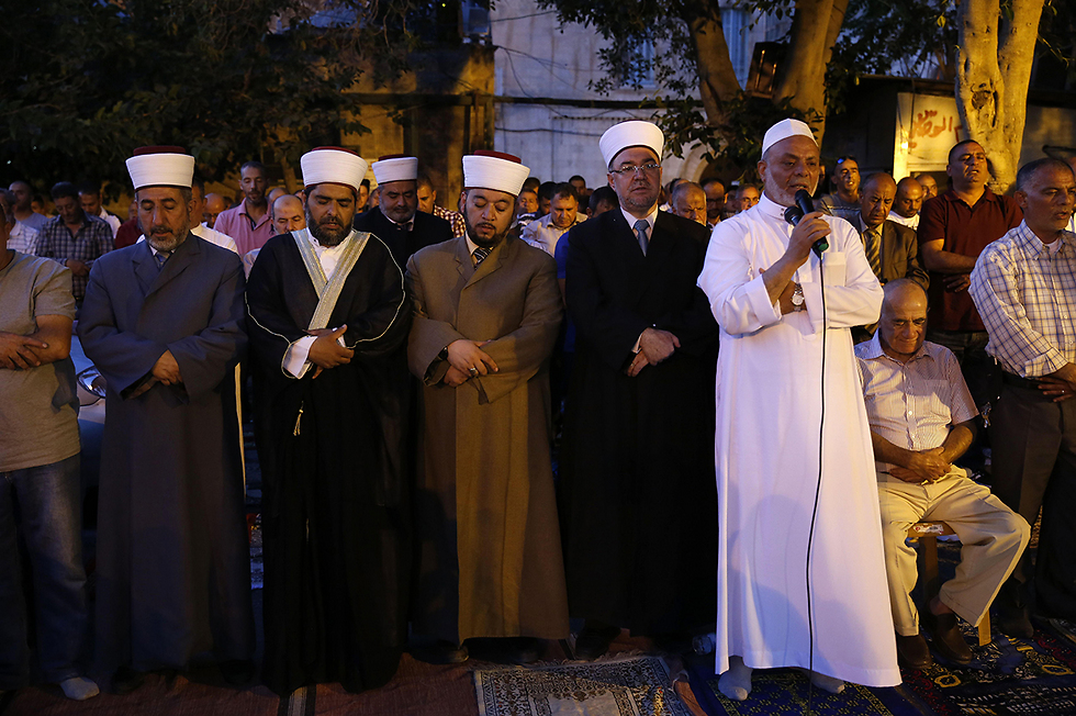 Dialogue needed with religious leadership (Photo: AFP)