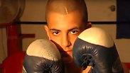 מת מפצעיו אלוף הנוער באגרוף: