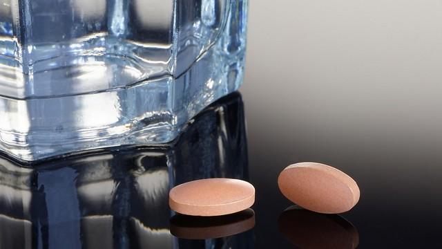 מונע היווצרות קרישים. אספירין (צילום: shutterstock)