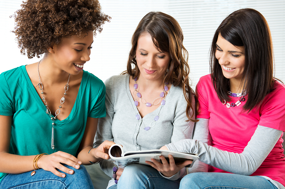 החברה מטילה את הבעיה על הנשים הרווקות, והמאמרים הרבים שנכתבים ועוסקים בכך מאשרים זאת (צילום: Shutterstock)