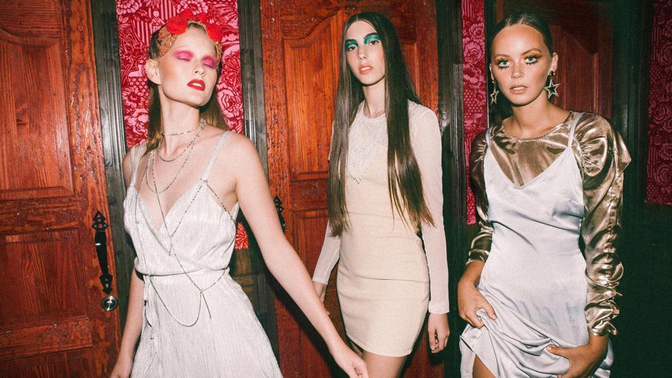 אלף לילה ולילה: מה לובשים לאירועי הקיץ הלוהטים