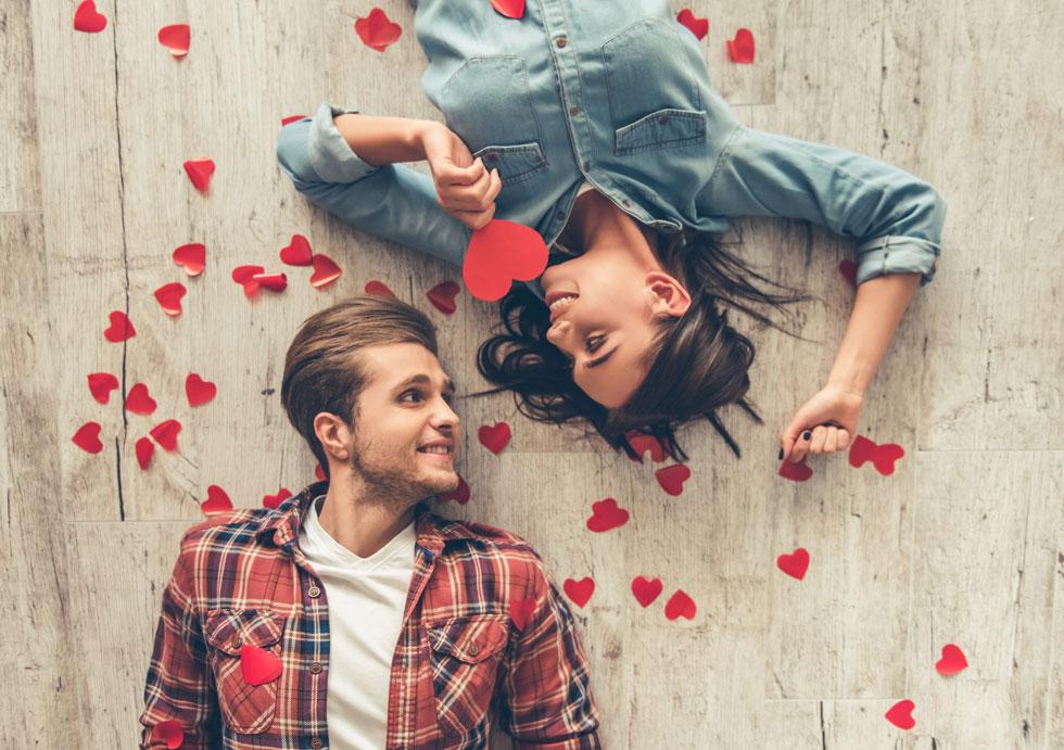 איך להפתיע את האהוב שלך בחג הקרוב (צילום: Shutterstock)