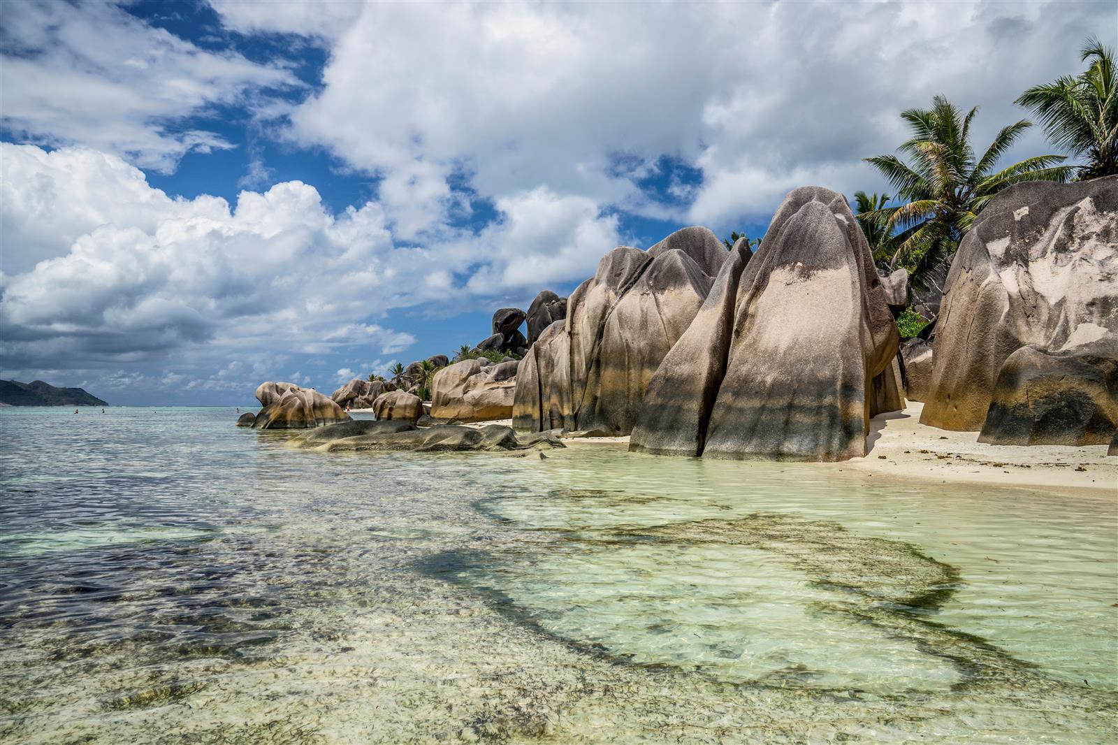 המים הכי צלולים, החופים הכי לבנים: איי סיישל (צילום: איתמר קוטלר) (צילום: איתמר קוטלר)