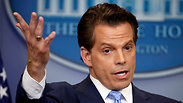 Scaramucci polls Twitter followers on nr. of Holocaust victims