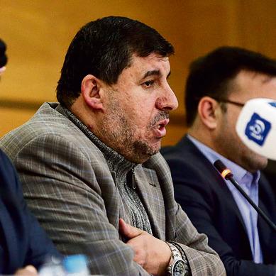 MP Yahya al-Saud