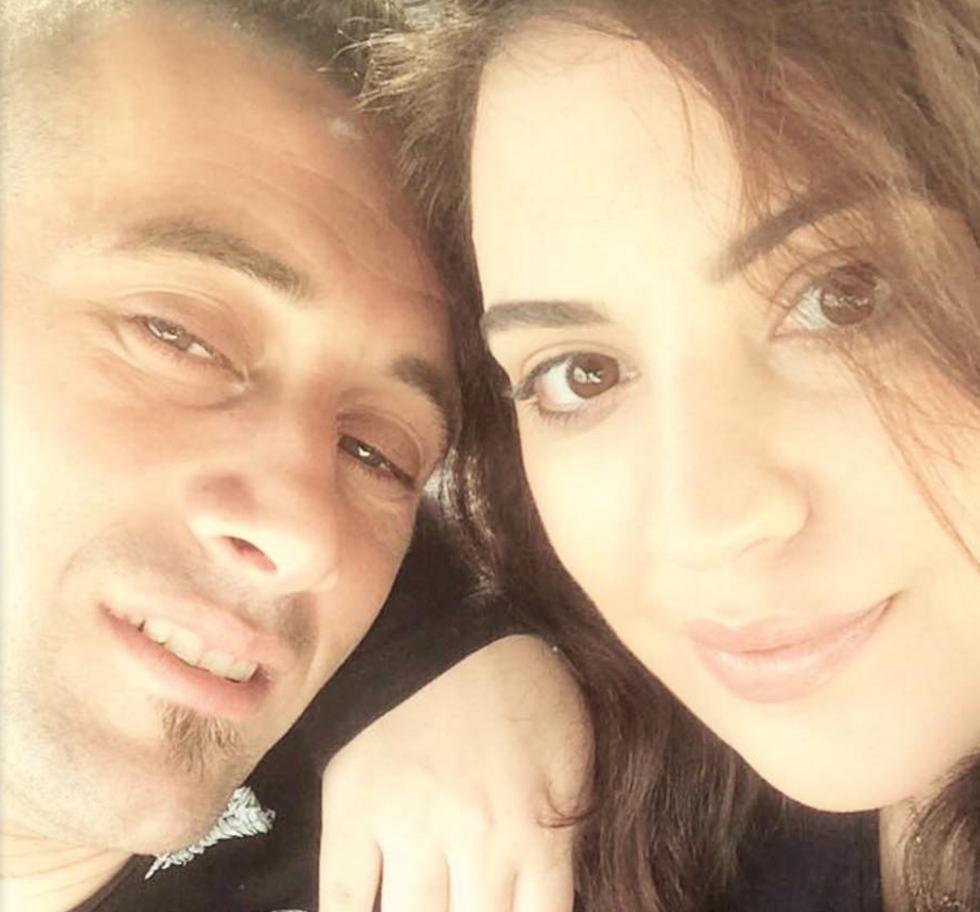 Halimi and Harouf